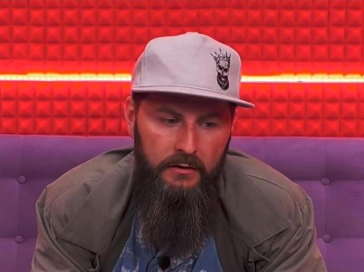 Radosław Palacz w programie Big Brother