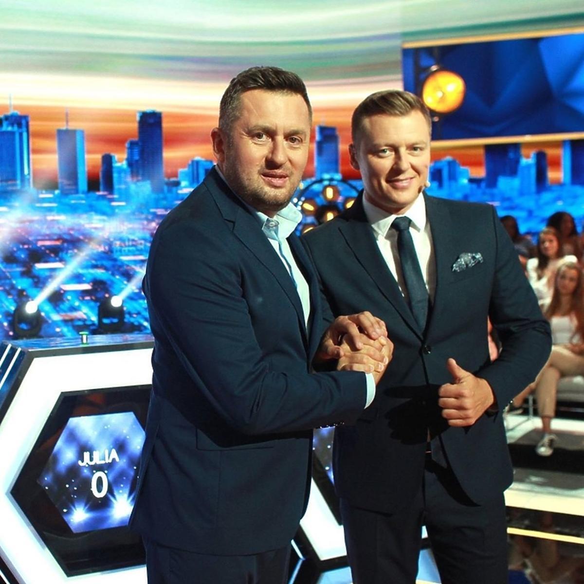 Rafał Brzozowski i Norbi Jaka to melodia