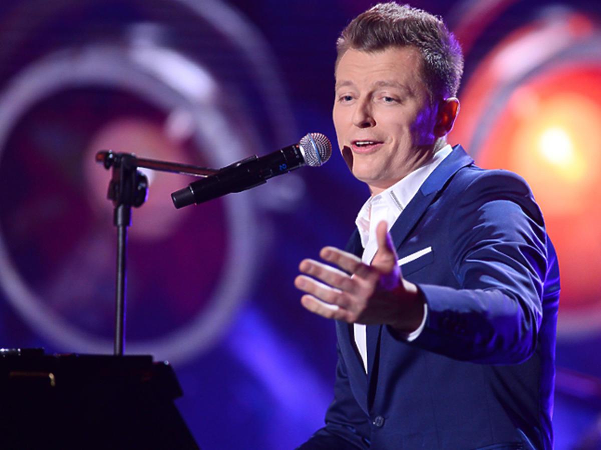 Rafał Brzozowski na Eurowizji 2017