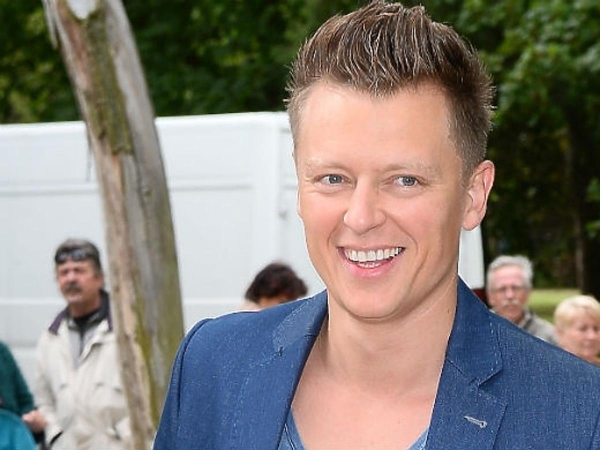 Rafał Brzozowski nagrał hit na mundial
