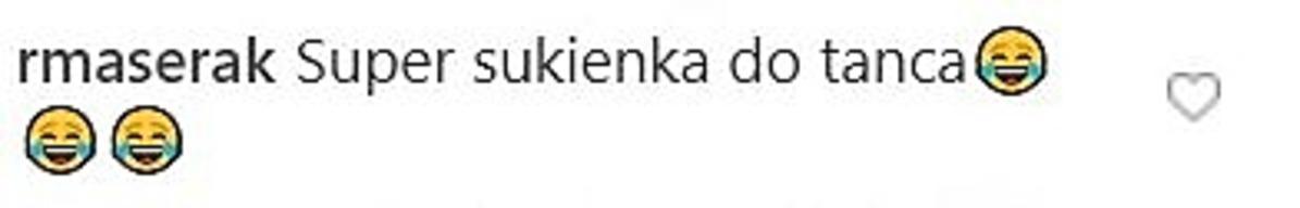 Rafał Maserak skomentował wpadkę Pauliny Sykut