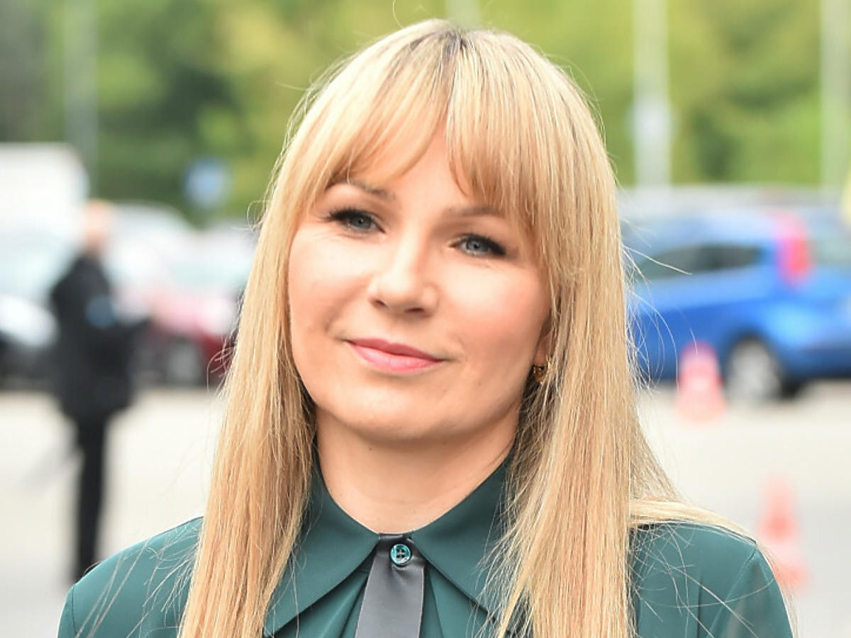 Ramówka TVN: Anna Guzik zhejtowana za stylizację.