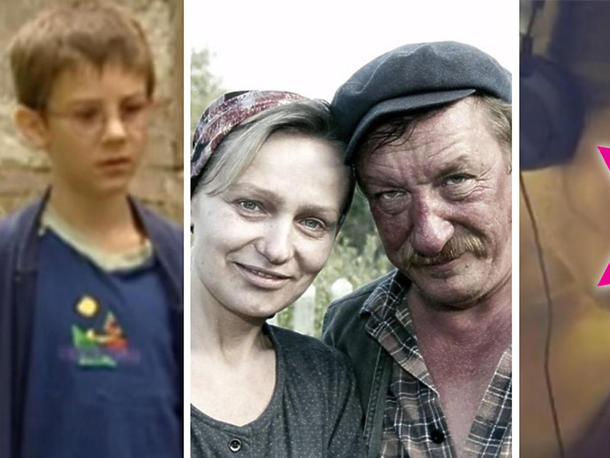 """""""Ranczo"""": Jak dziś wygląda Szymon Solejuk?"""