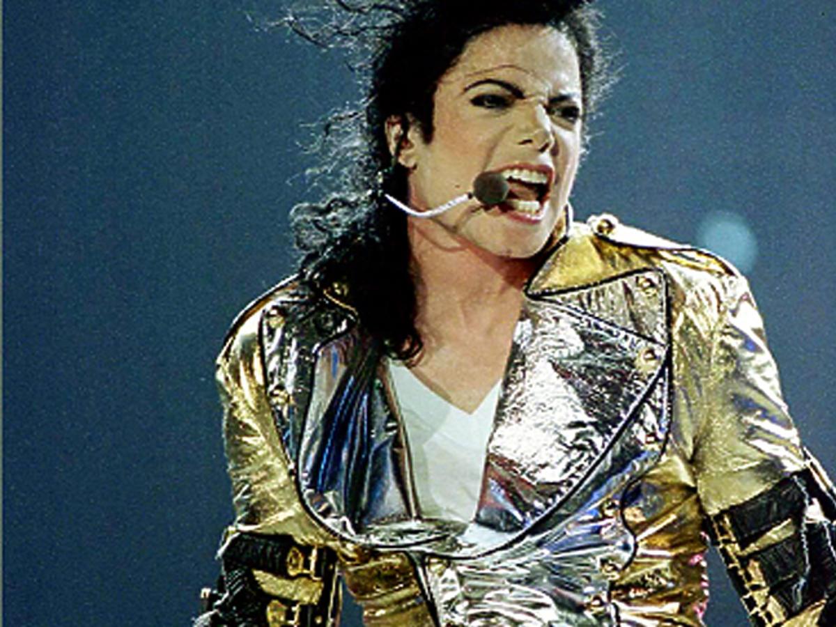 Raport w sprawie Michaela Jacksona