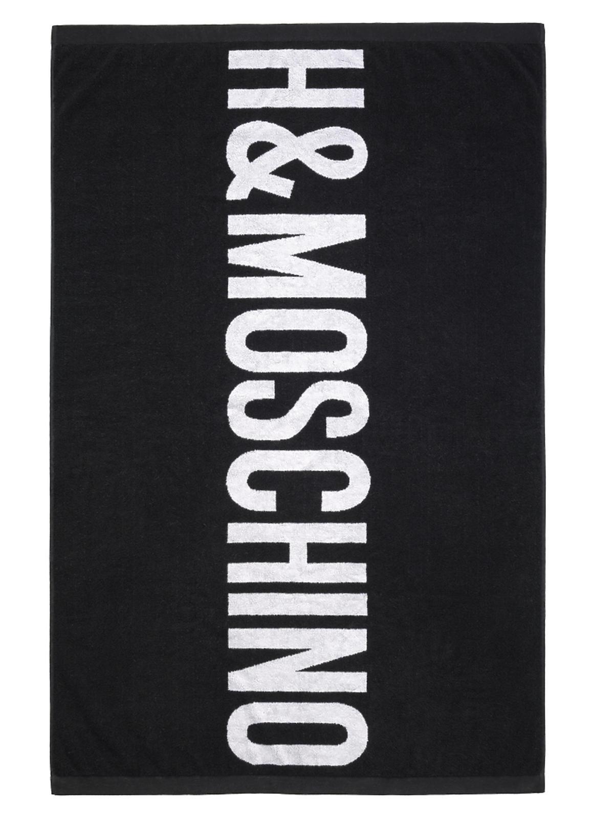 Ręcznik Moschino