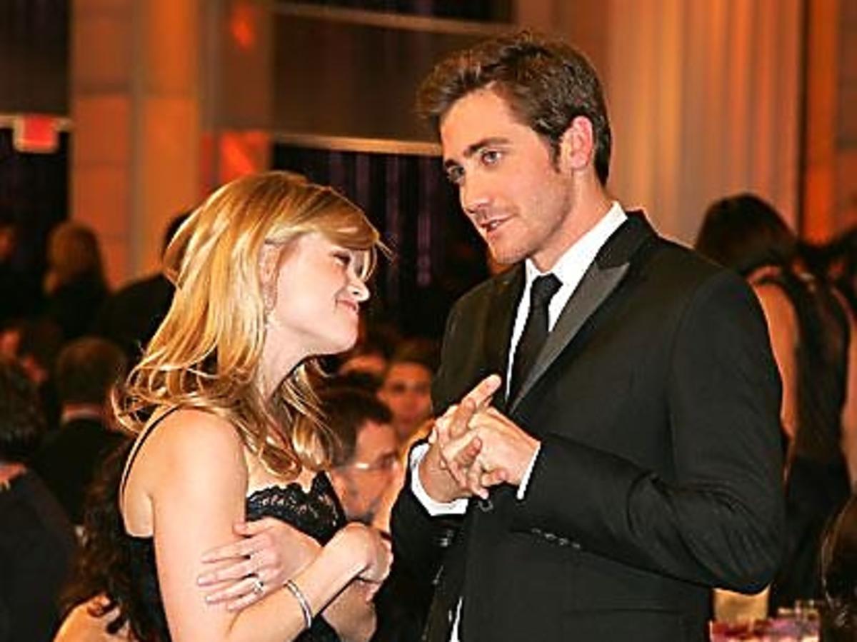 Reese Winterspoon, Jake Gyllenhaal