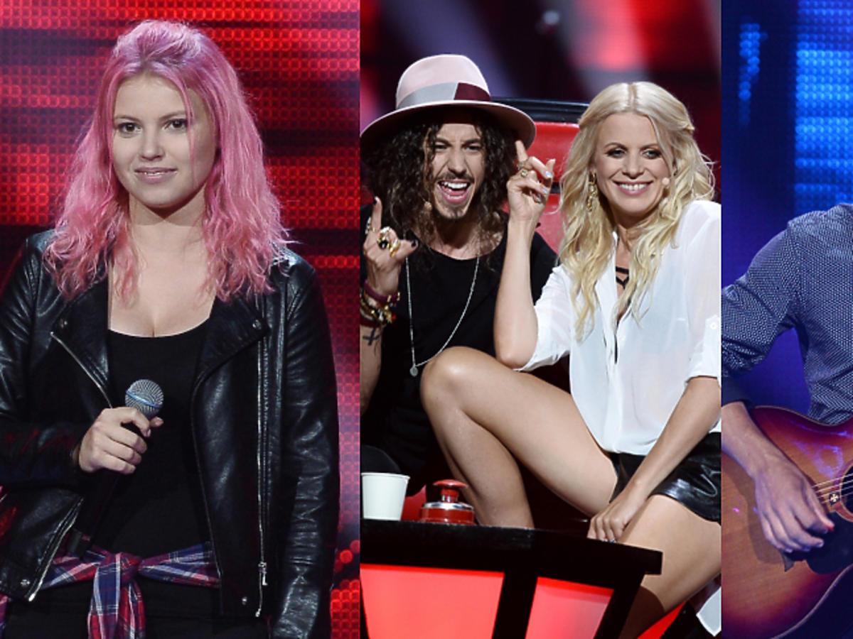 Relacja z 2. odcinka The Voice of Poland