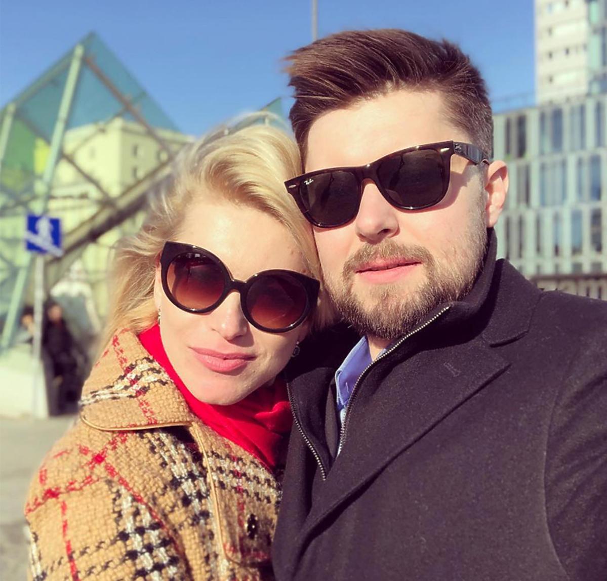 Remigiusz Mróz i Katarzyna Bonda razem na Instagramie