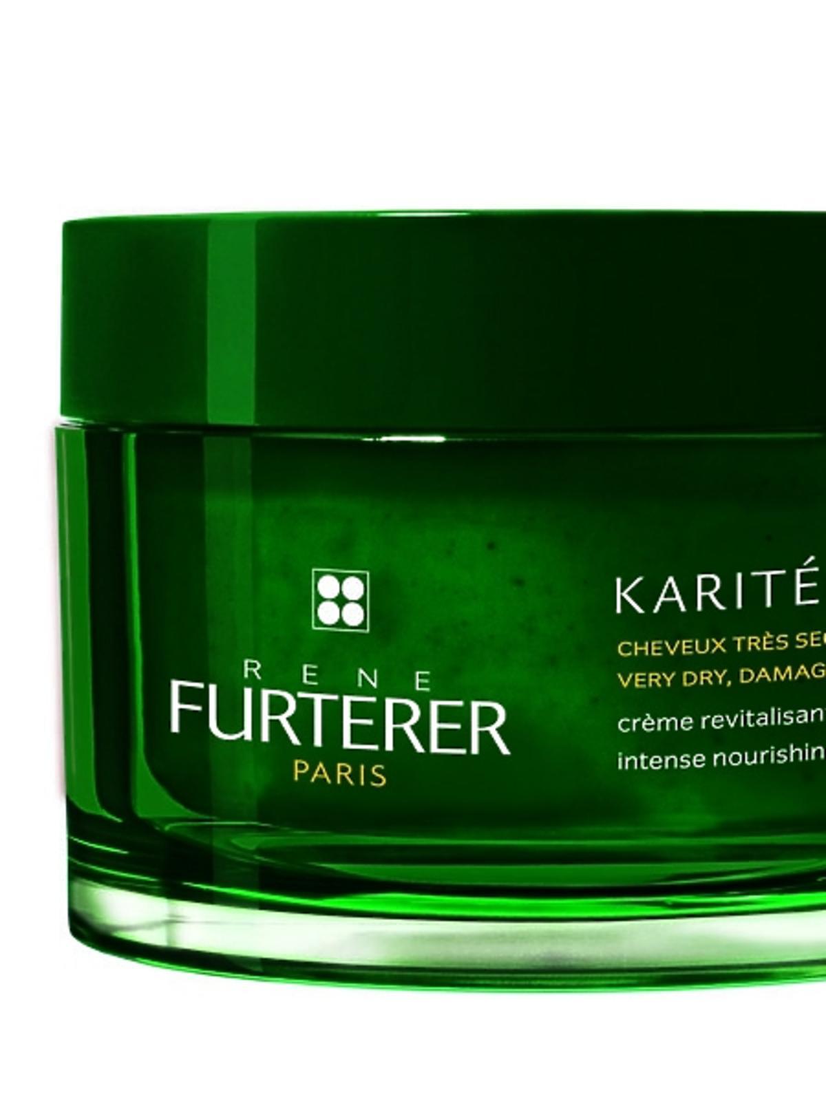 Rene Furterer Karite, maska intensywnie regenerująca, cena