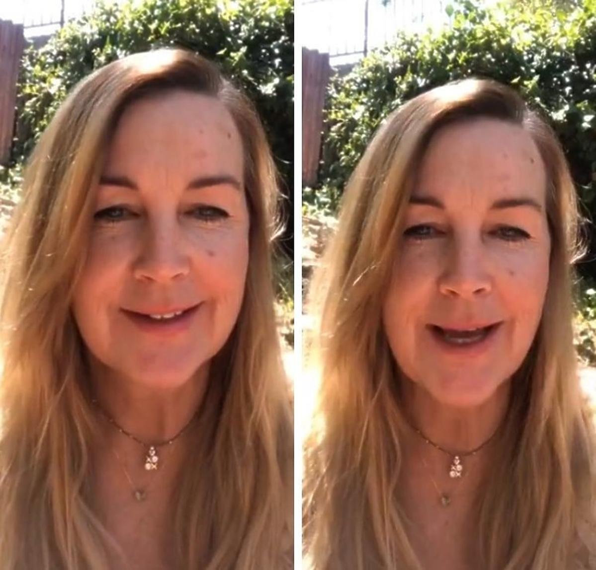 Renée O'Connor czyli Gabrielle  z serialu Xena