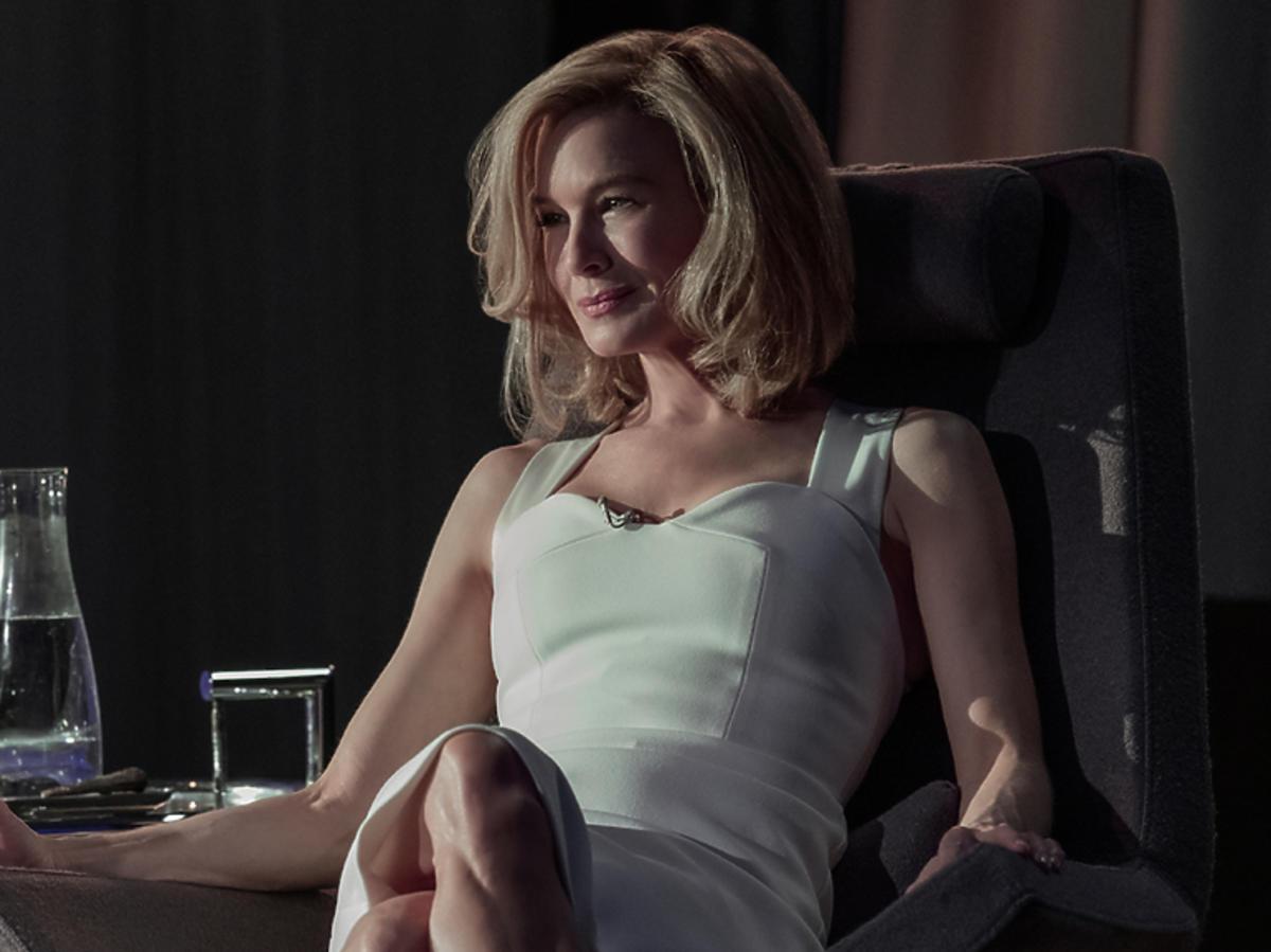 Renée Zellweger w serialu Netfliksa - What/If