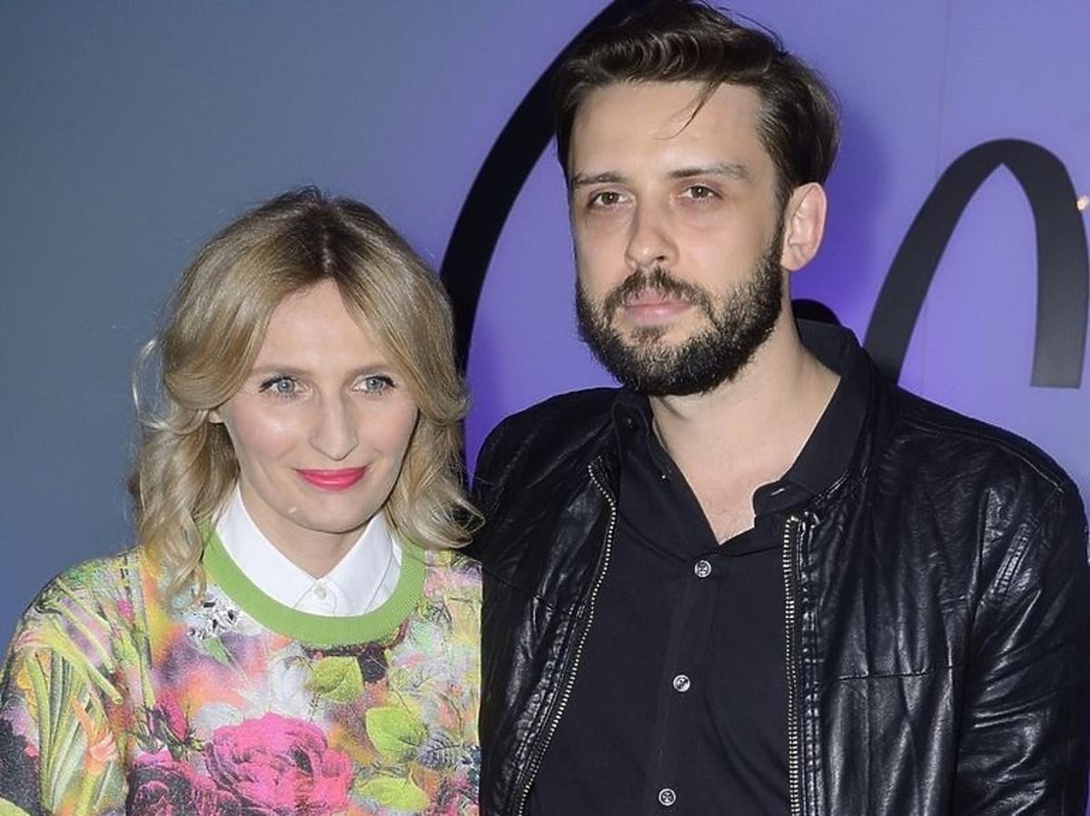 Reni Jusis i Tomasz Makowiecki podjęli decyzję o rozwodzie