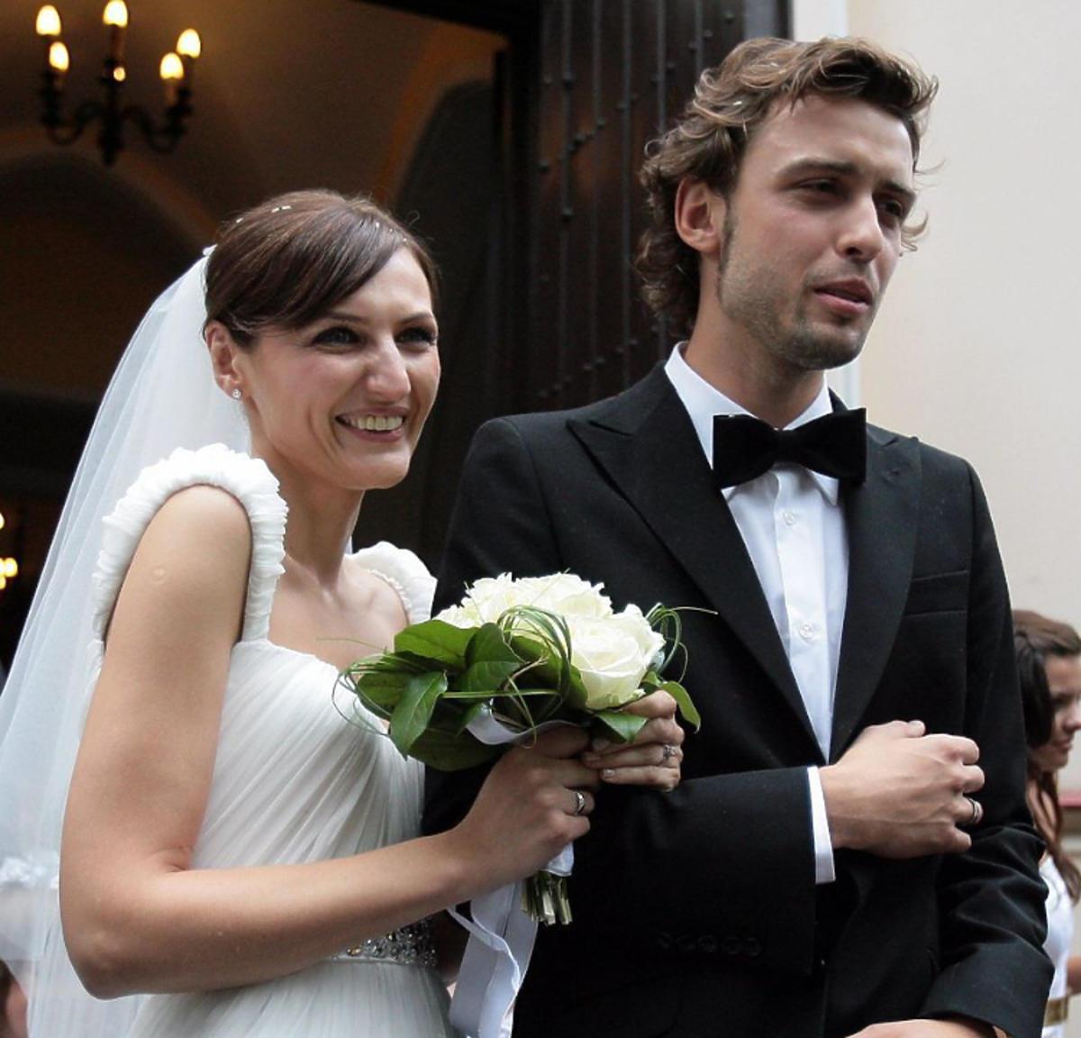 Reni Jusis i Tomek Makowiecki rozwiedli się