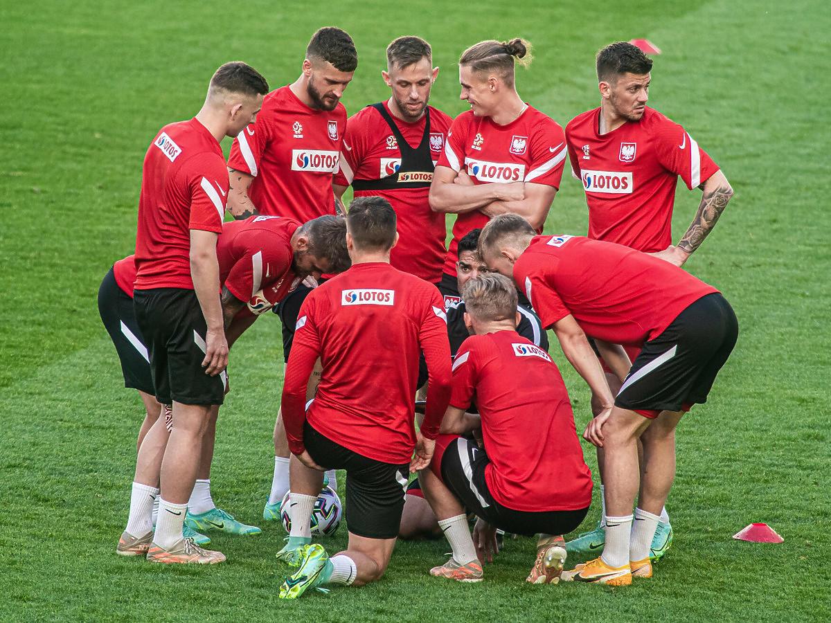 Reprezentacja Polski na UEFA Euro 2020 (2021)