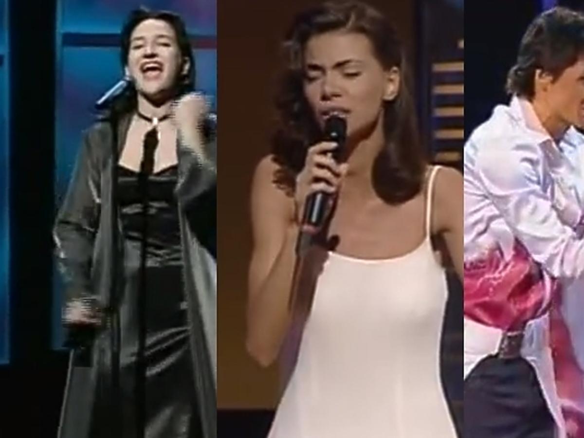 Reprezentanci Polski na Eurowizji