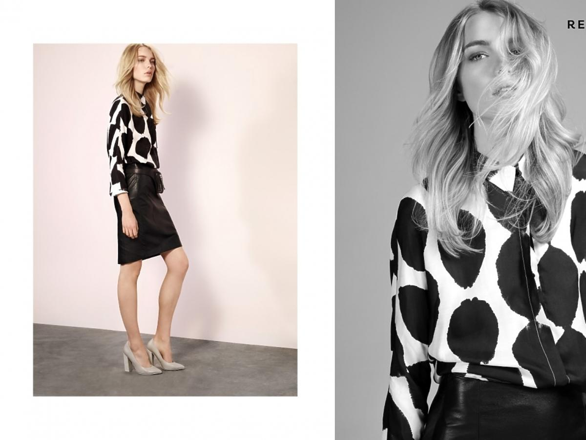 Reserved Concept Limited Collection - kolekcja wiosna-lato 2015