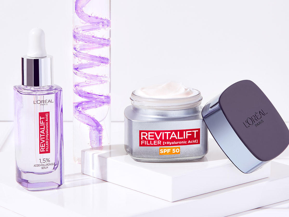 Revitalift FillerL'Oréal Paris