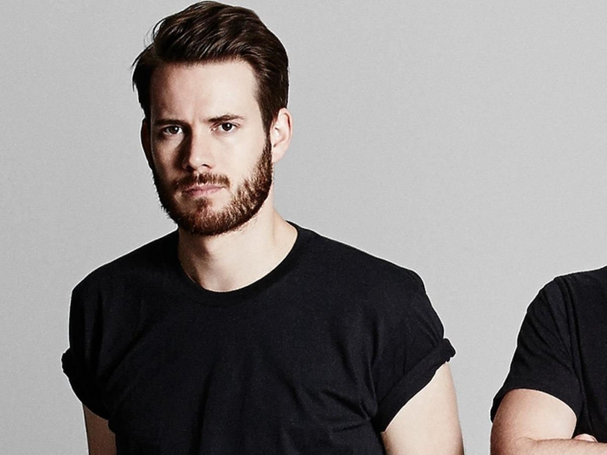 Revolverheld na MTV EMA 2014