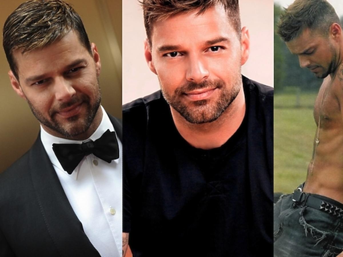 Ricky Martin skończył 41 lat