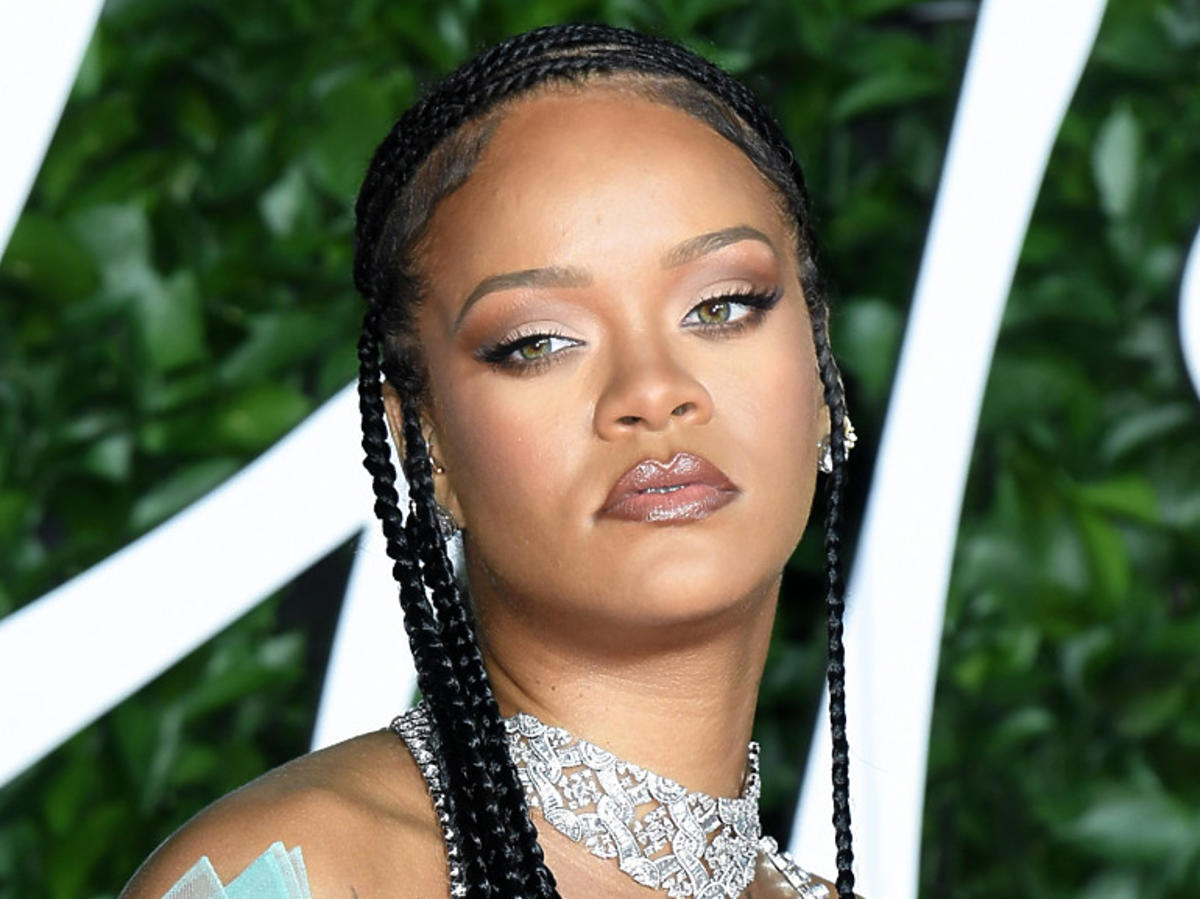 Rihanna ma sobowtóra. Oto Priscilla Beatrice, którą zachwyciła się Rihanna