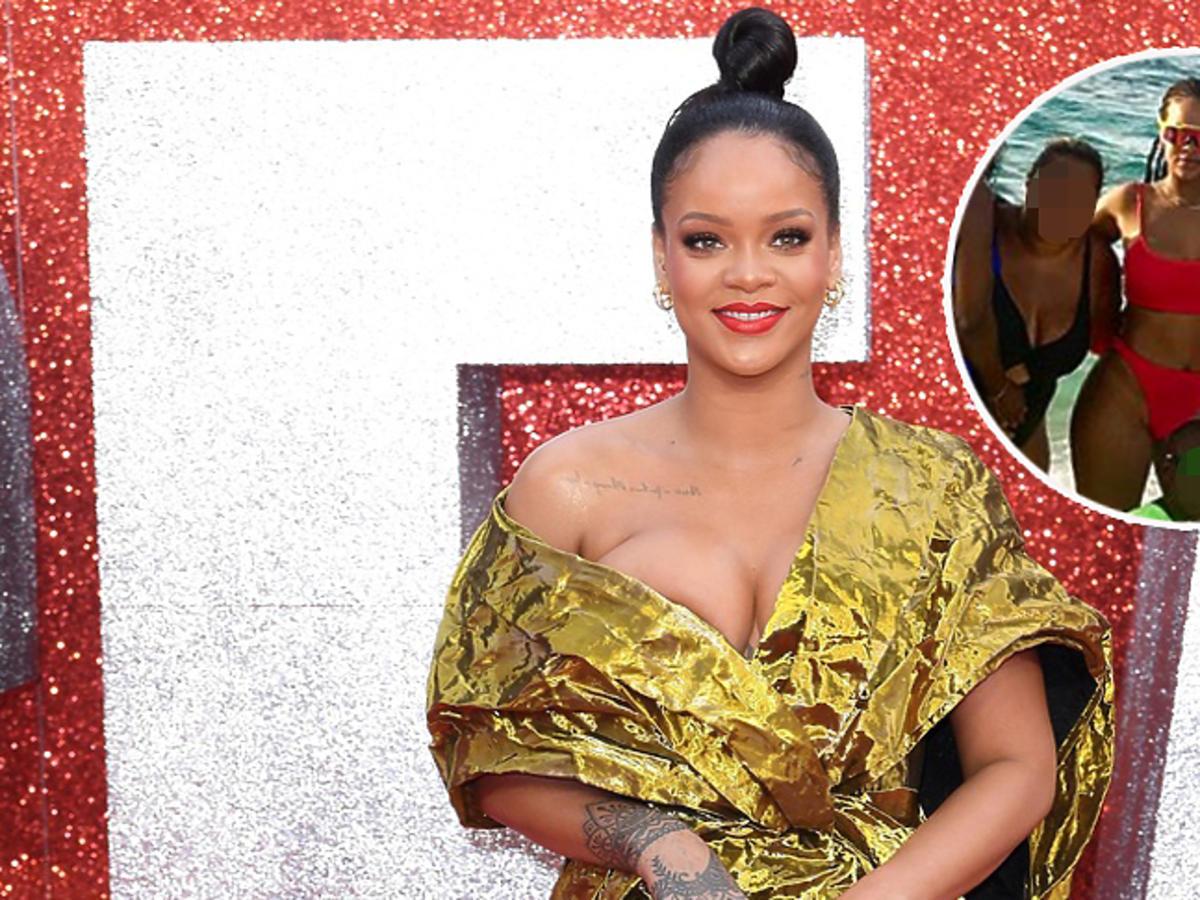 Rihanna na diecie