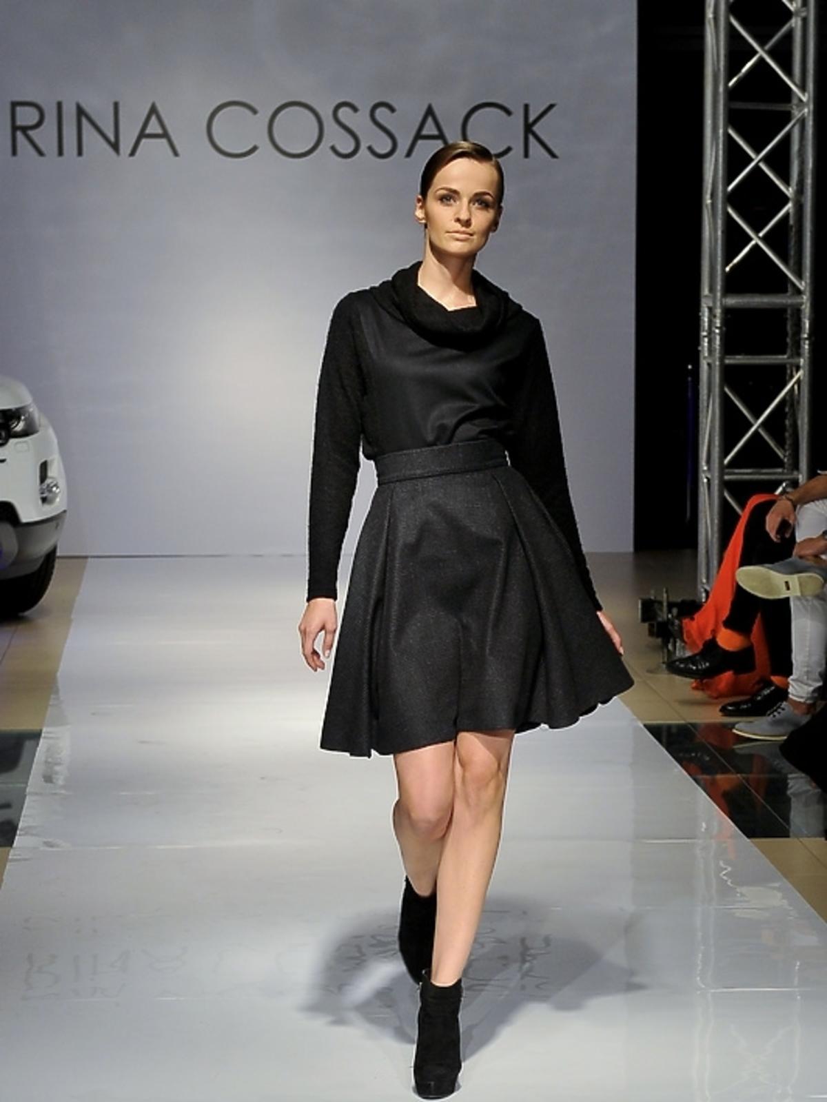 Rina Cossack jesień-zima 2013/2014