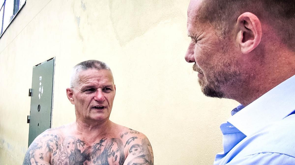 Rinke za kratami to nowy program Polsatu