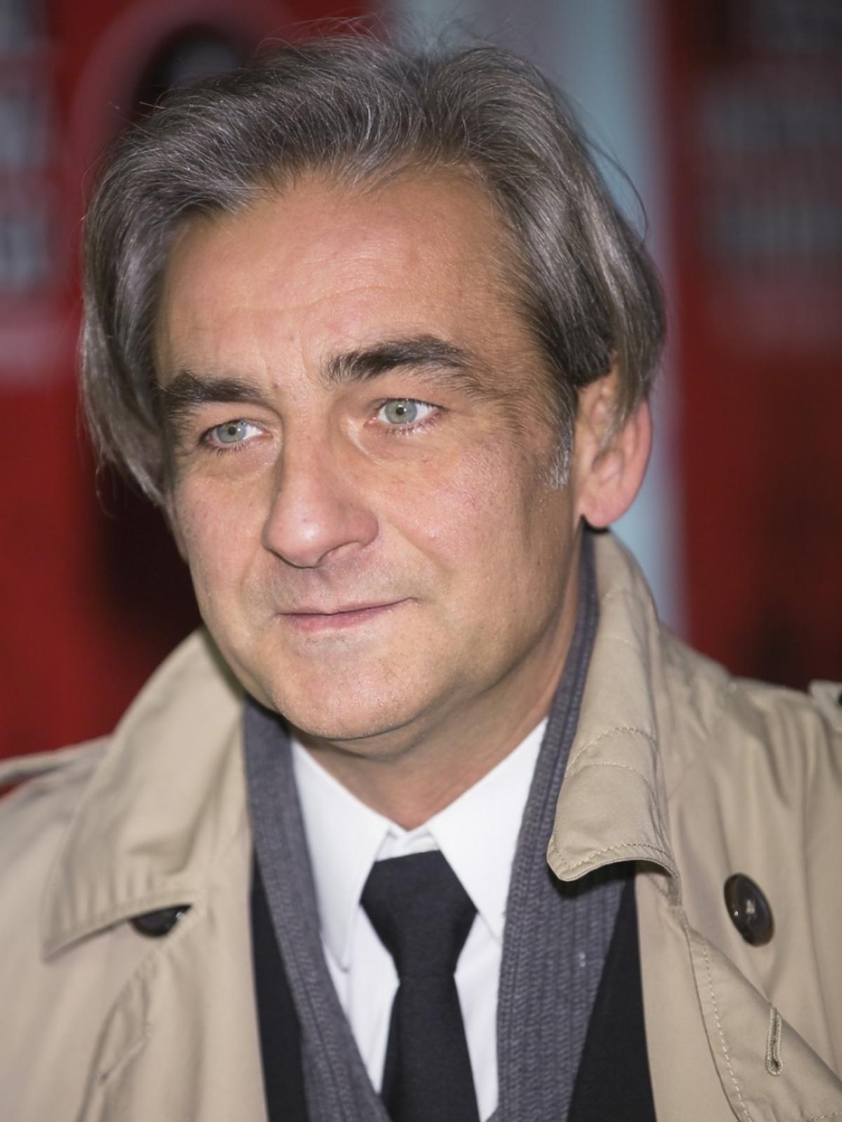 Robert Gonera na Festiwalu Aktorstwa Filmowego we Wrocławiu