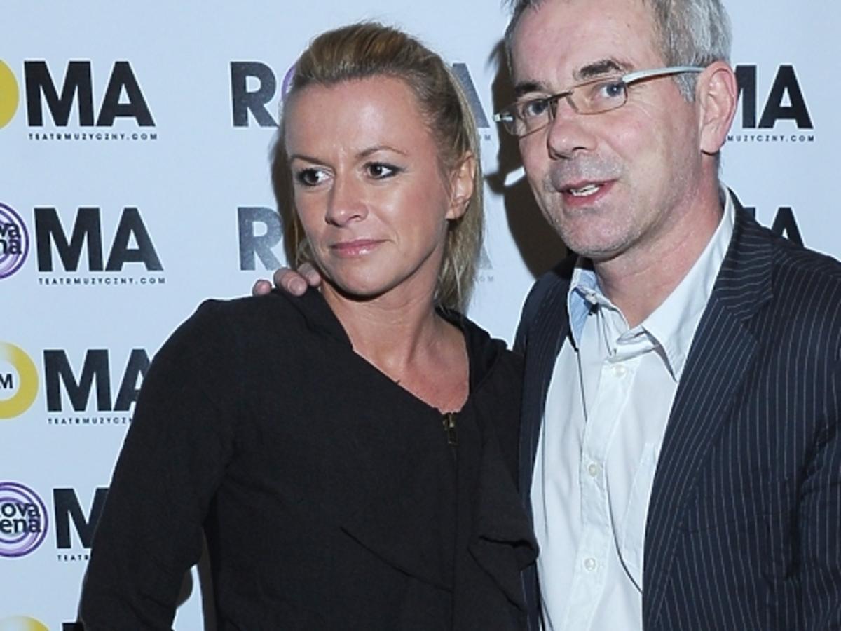 Robert Janowski i Monika Głodek w Vivie!