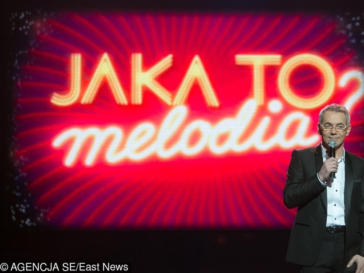 Robert Janowski odchodzi z TVP i Jaka to melodia