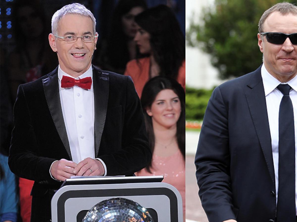 "Robert Janowski po 20 latach odchodzi z ""Jaka to melodia""? Komentuje Jacek Kurski"