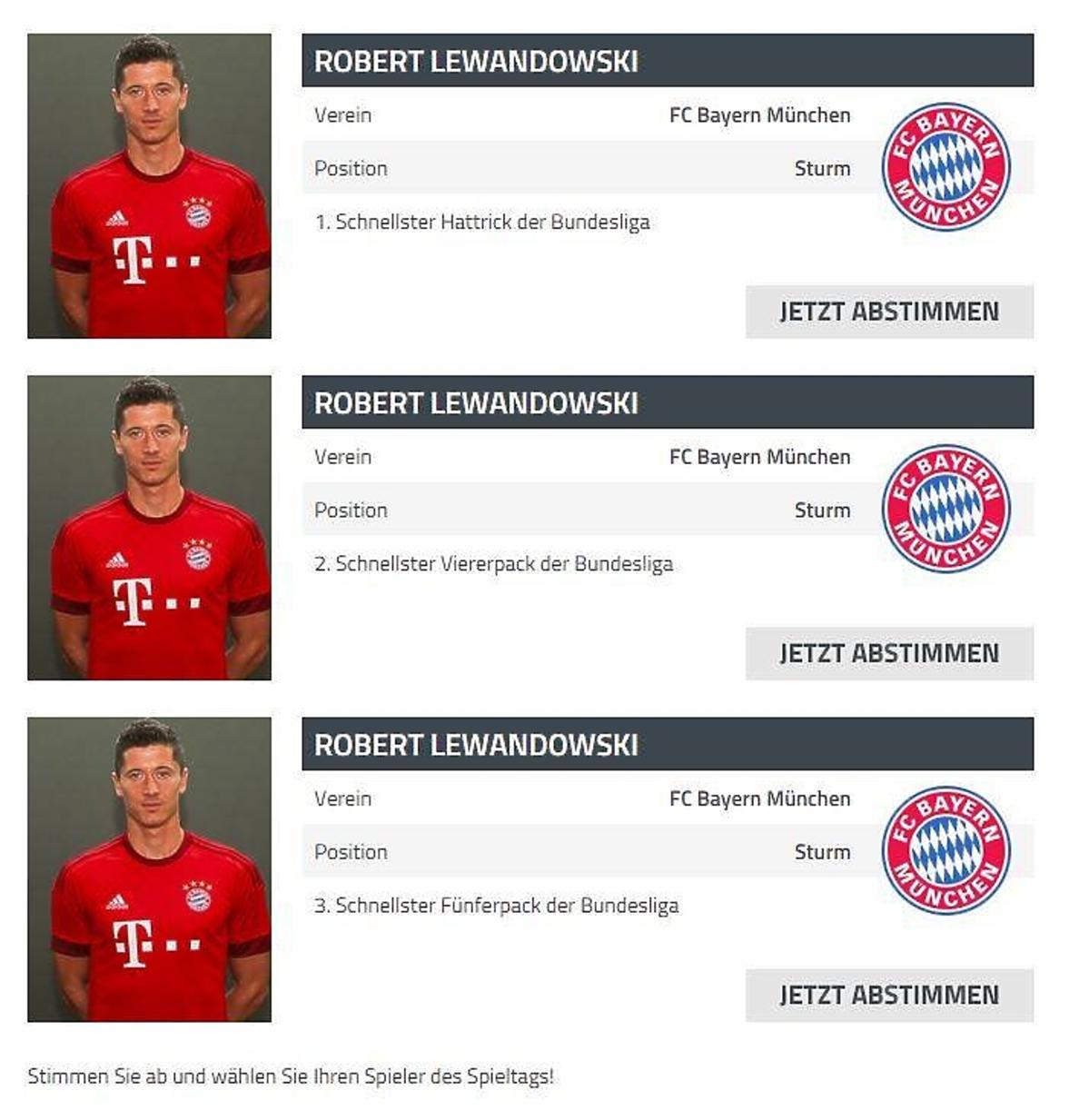 Robert Lewandowski w stroju sportowym