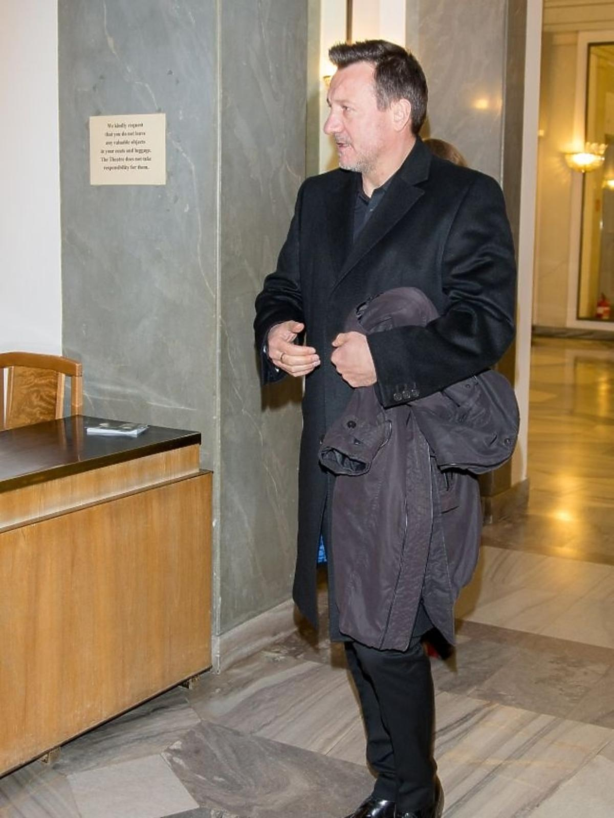 Robert Więckiewicz na 10-leciu Polskiego Instytutu Sztuki Filmowej