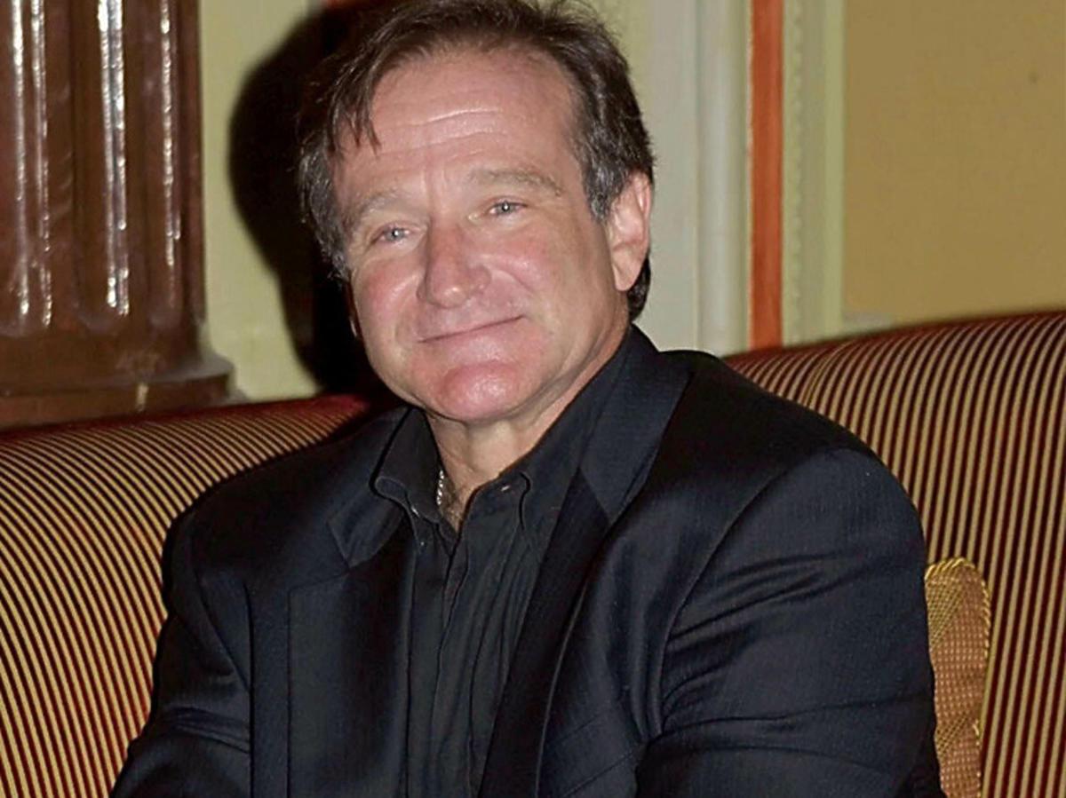 Robin Williams obchodziłby dziś 69 lat