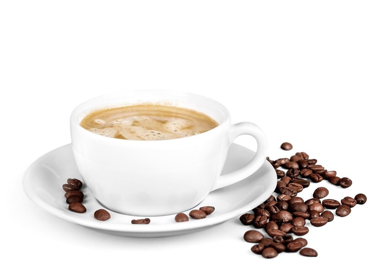 rodzaje kawy