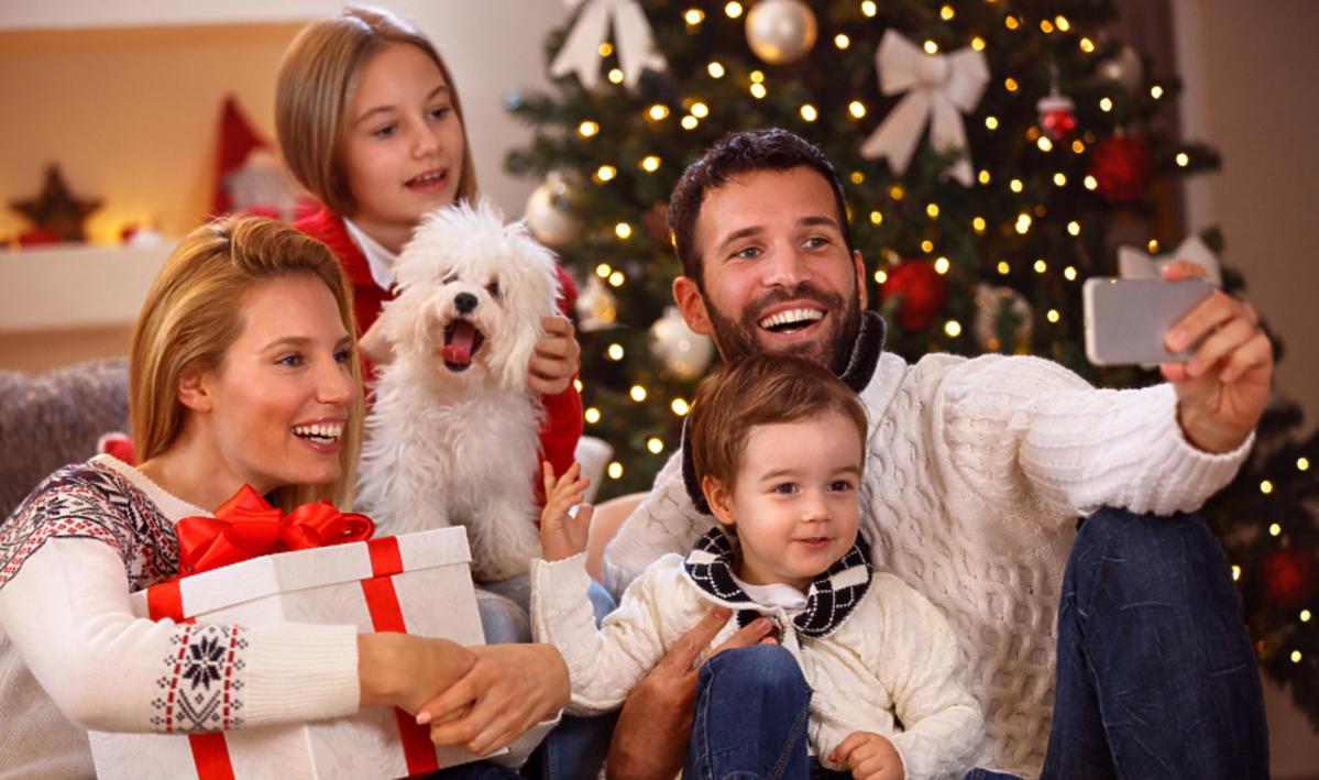rodzina i święta