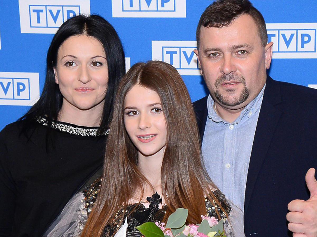 Rodzina Roksany Węgiel powiększy się