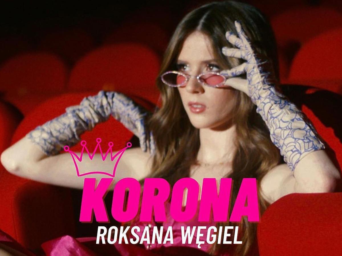 Roksana - Korona