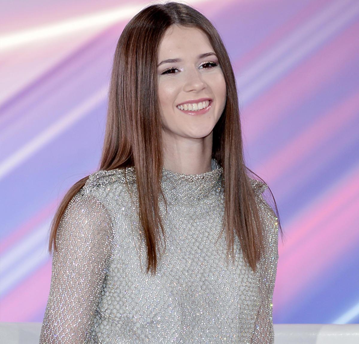 Roksana Węgiel zawiesza karierę!
