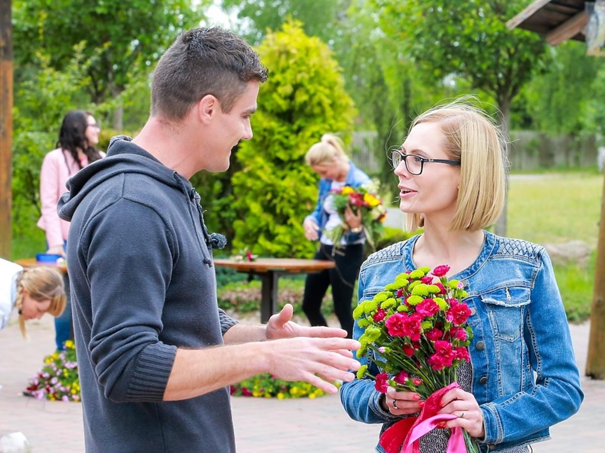 Rolnik szuka żony 4 odcinek 3 randki Karola