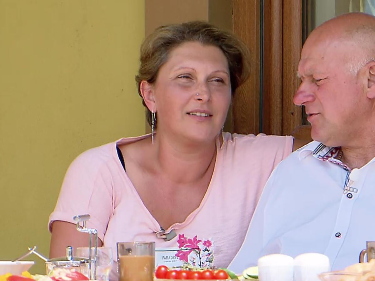 Rolnik szuka żony 5 - Jan i Małgorzata