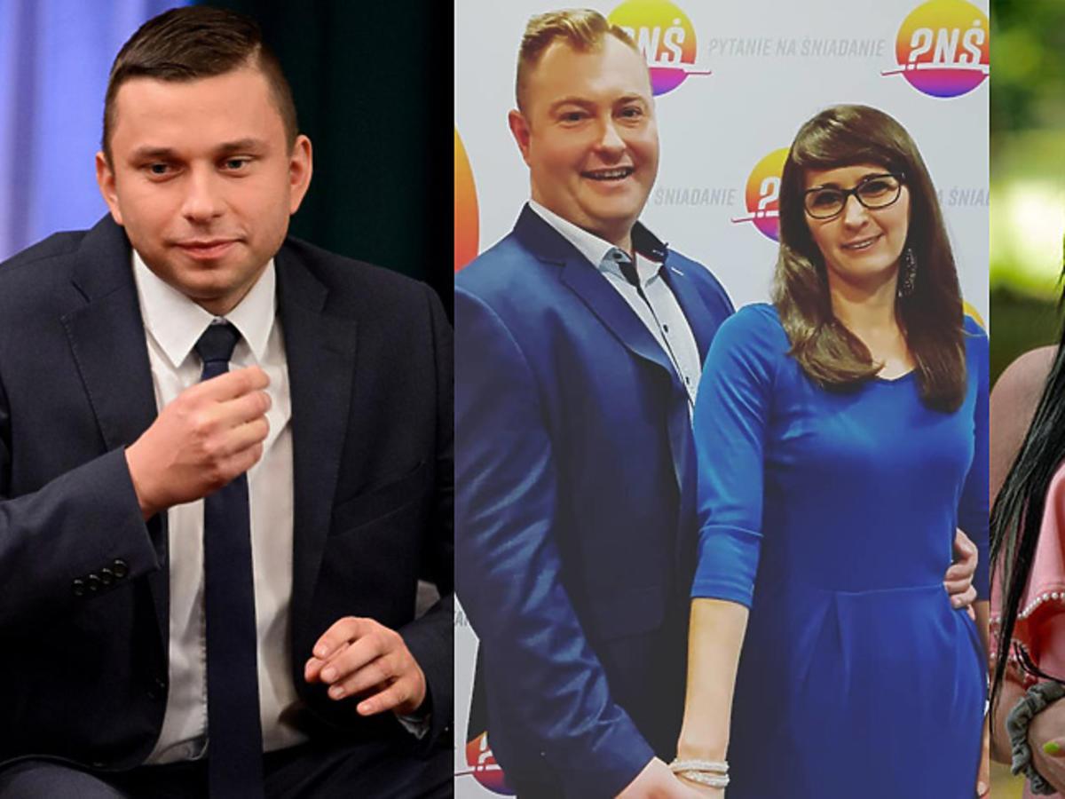 Rolnik szuka żony 5 - Jessica, Łukasz i Agata, Krzysztof