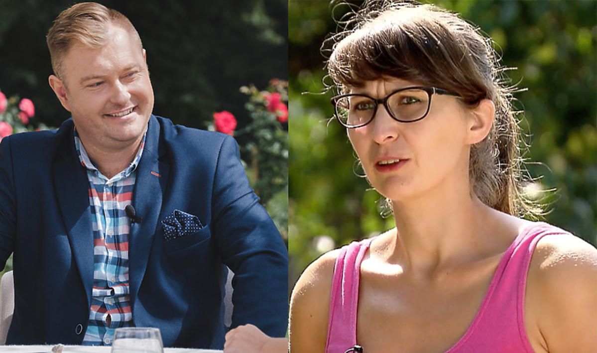 Rolnik szuka żony 5 - Łukasz i Agata