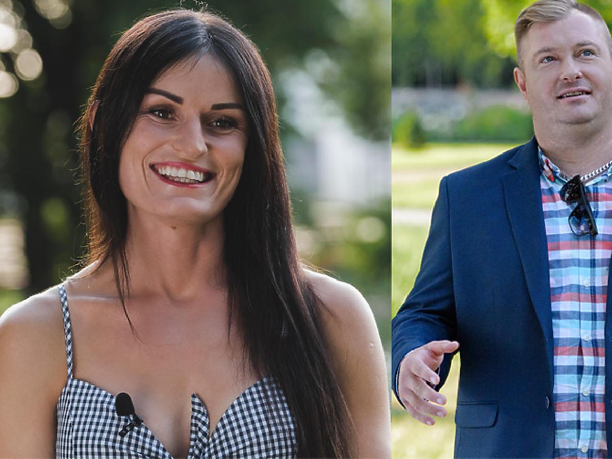 Rolnik szuka żony 5 - Paulina i Łukasz