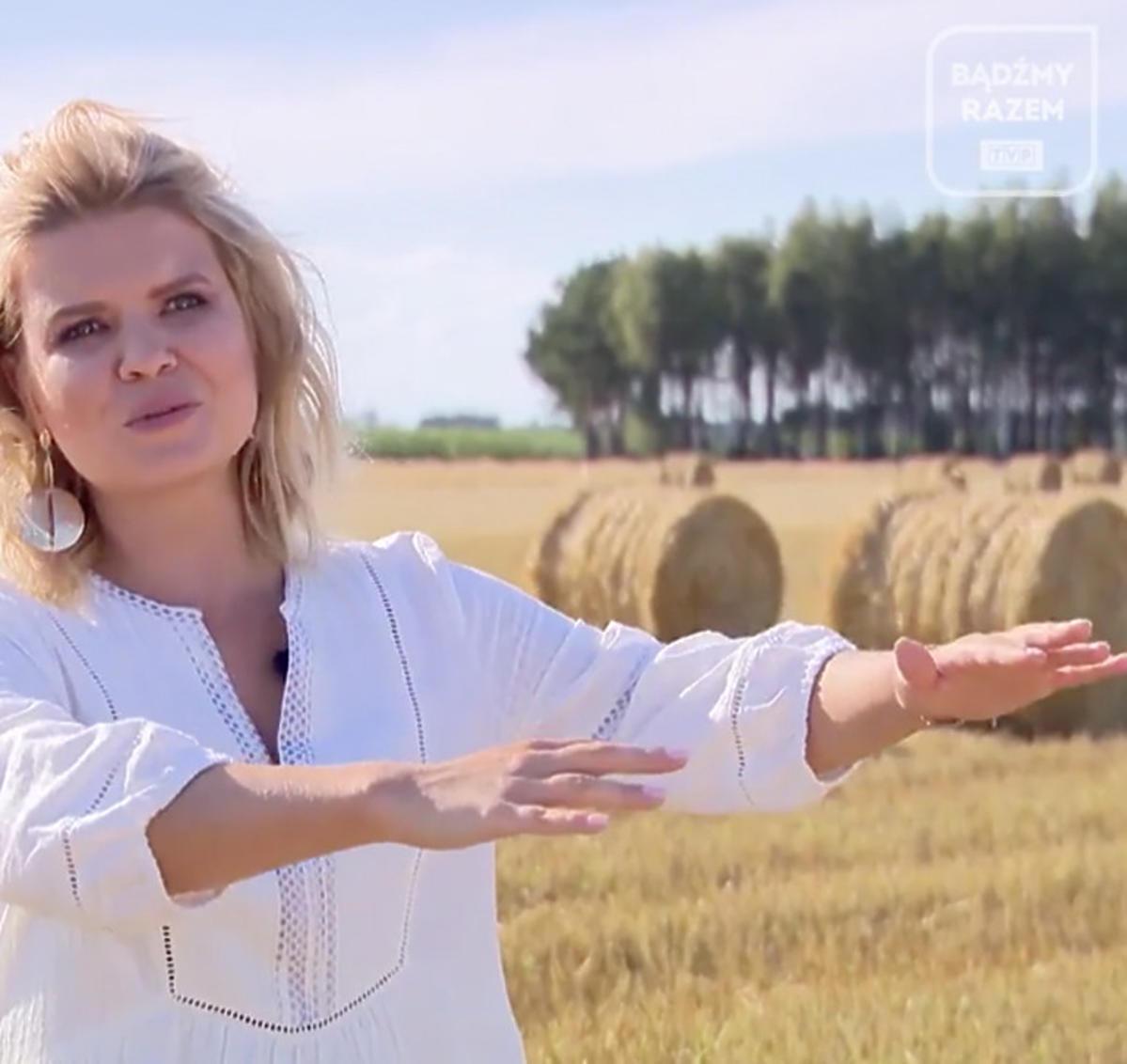 Rolnik szuka żony 7, zwiastun, Marta Manowska