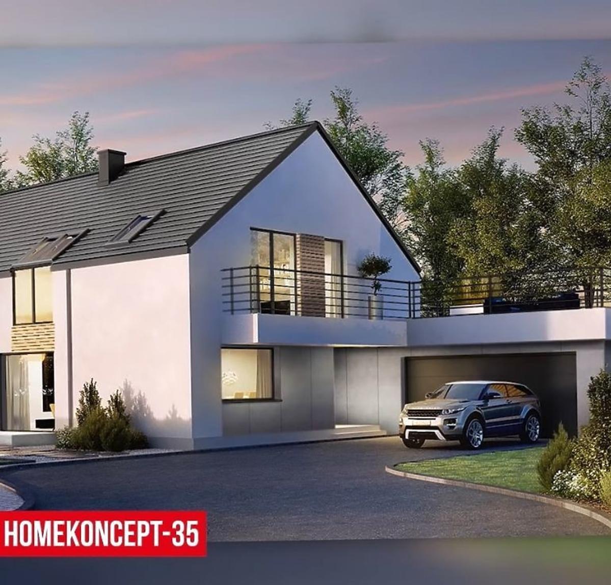 Rolnik szuka żony: Ania Bardowska pokazała projekt nowego domu