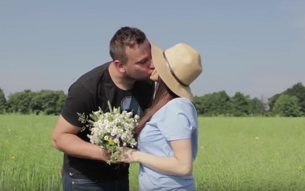 Rolnik szuka żony, Ania i Grzegorz Bardowcy