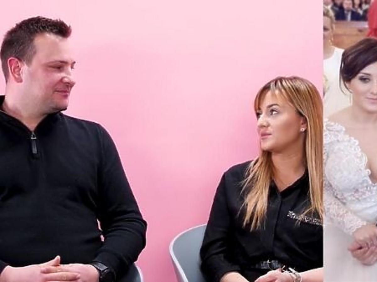 Rolnik szuka żony: Ania i Grzegorz Bardowscy biorą ślub