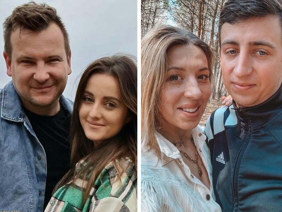 Rolnik szuka żony: Ania i Grzegorz oraz Małgosia i Paweł