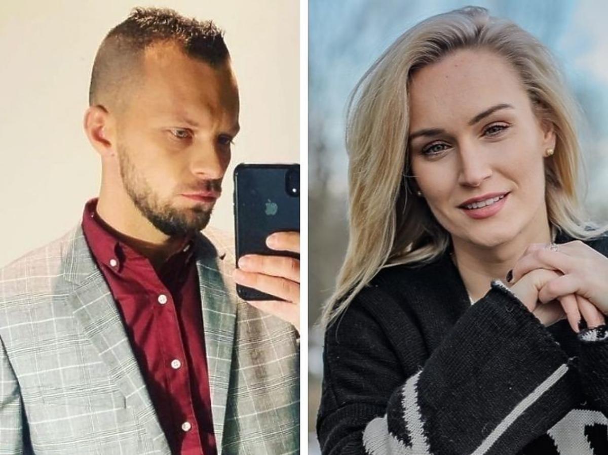 Rolnik szuka żony Dawid zgłosi się do programu dla Kamili
